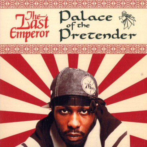 Last Emperor - Palace of the pretender