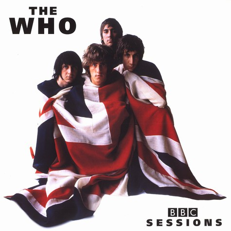 Who, The - BBC Sessions
