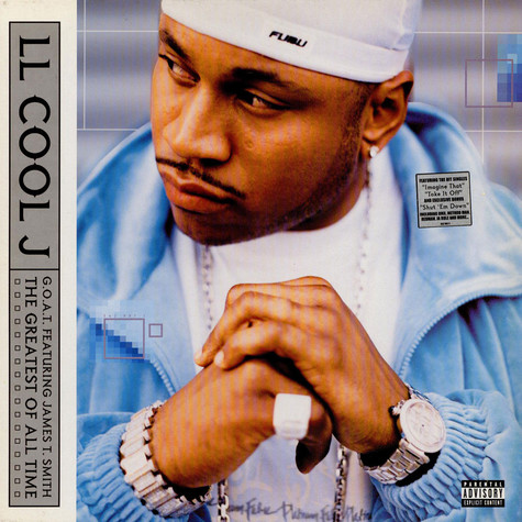 LL Cool J - G.O.A.T. - The Greatest Of All Time