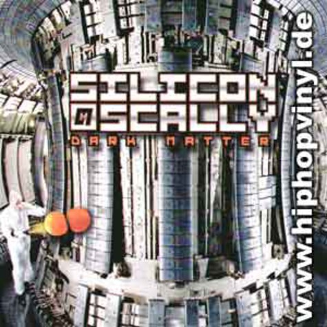 Silicon Oscally - Dark matter