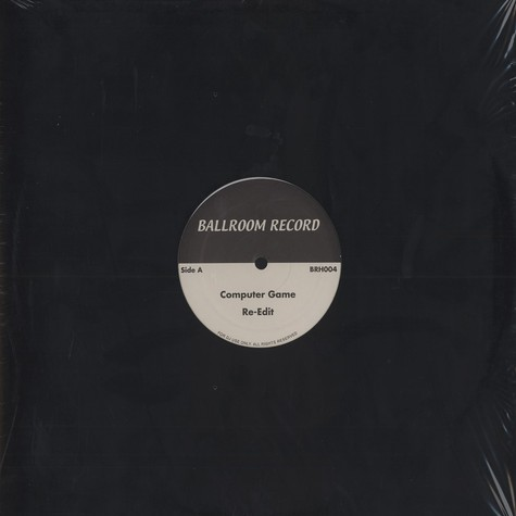 Yellow Magic Orchestra / The Salsoul Orchestra - Computer game / 212 north