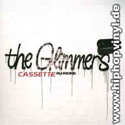 Glimmers, The - Cassette