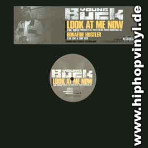 Young Buck - Look at me now