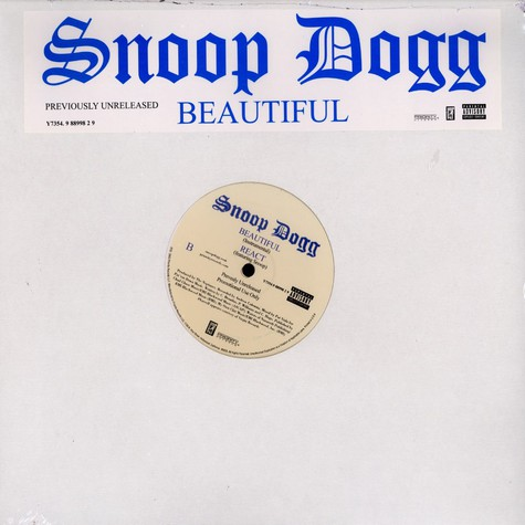 Snoop Dogg - Beautiful remix