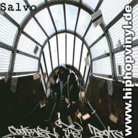 Salvo - Cooking the books
