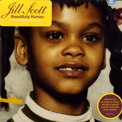 Jill Scott - Beautifully human