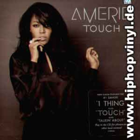 Amerie - Touch