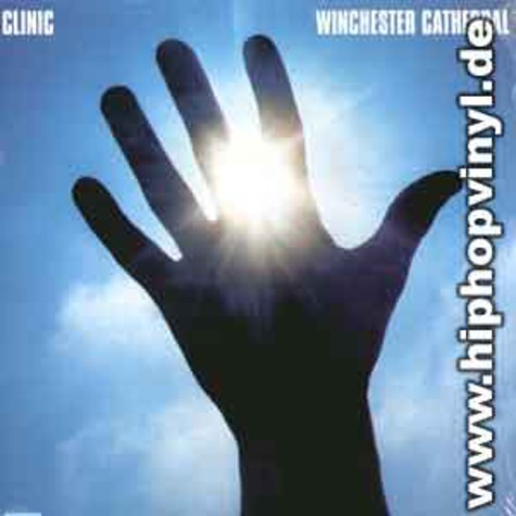 Clinic - Winchester cathedral