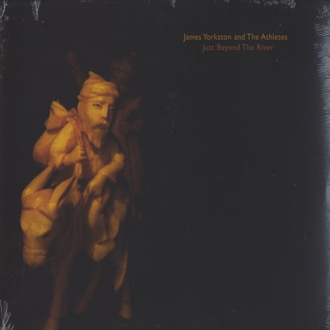 James Yorkston & the Athletes - Just beyond the river