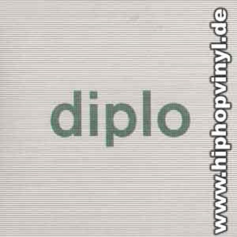 Diplo - Live in montreal