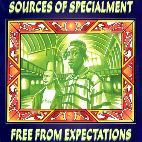 Sources Of Specialment - Free From Expectations
