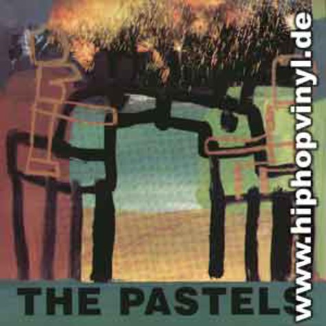 Pastels, The - Yoga EP