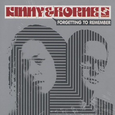 Kinny & Horne - Forgetting to remember