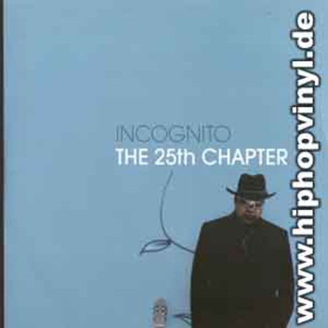 Incognito - The 25th chapter