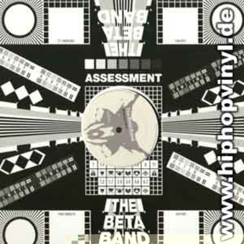 Beta Band, The - Assessment
