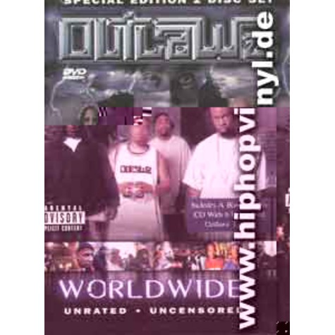 Outlawz - Worldwide