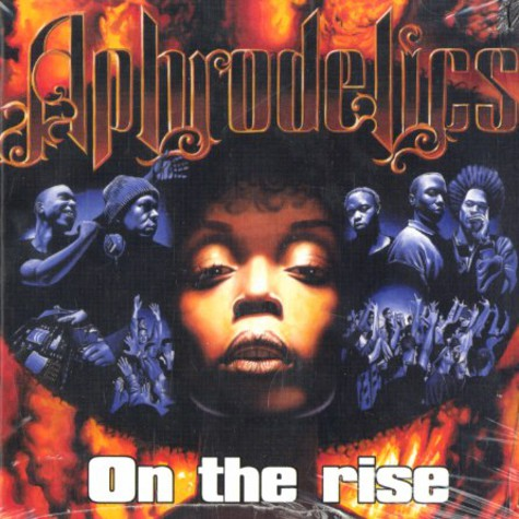 Aphrodelics - On the rise