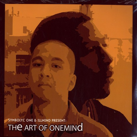 Symbolic One & Illmind present - The art of onemind