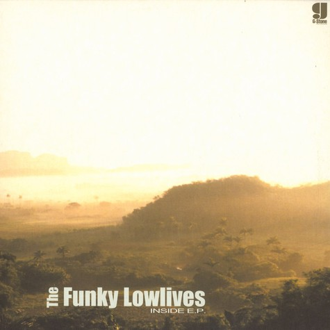 Funky Lowlives, The - Inside EP