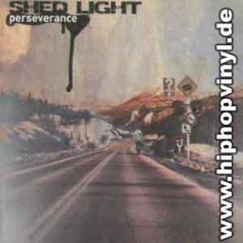 Shed Light - Perseverance