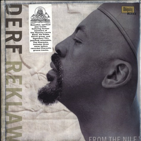 Derf Reklaw - From The Nile