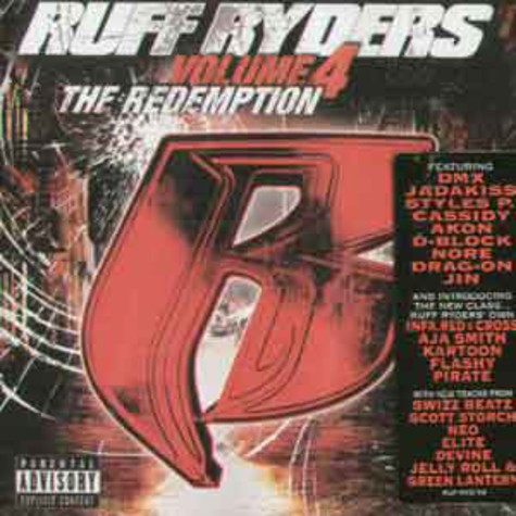 Ruff Ryders - The redemption volume 4