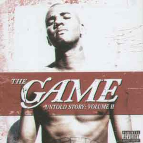 Game of G-Unit - Untold story volume 2