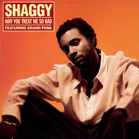 Shaggy - Why you treat me so bad feat. Grand Puba