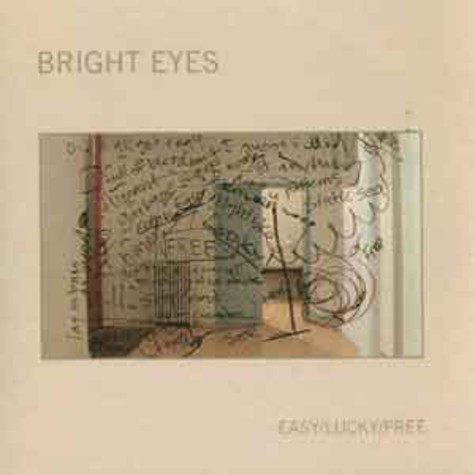 Bright Eyes - Easy lucky free