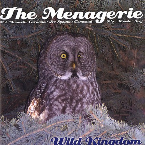 Menagerie, The - Wild kingdom