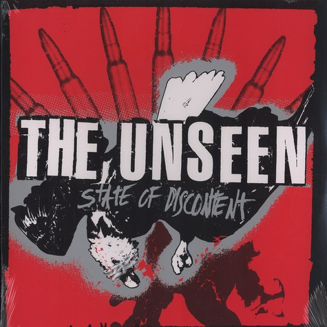 Unseen, The - State of discontent