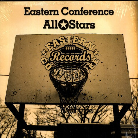 High & Mighty - Present Eastern Conference All Stars