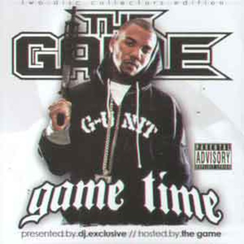 Game of G-Unit - Game time
