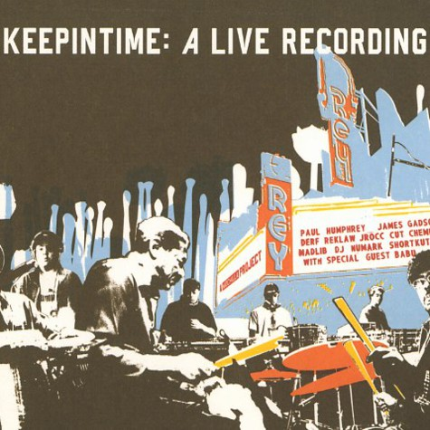 Keepintime - Keepintime - the film