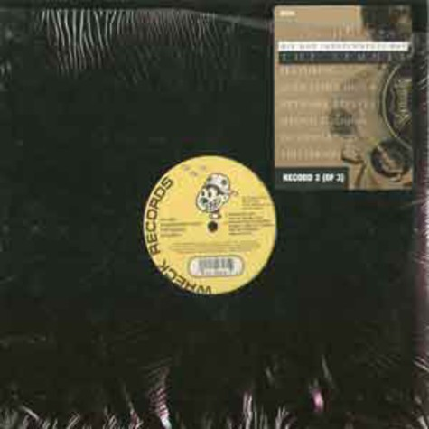 V.A. - Hip Hop Independents Day: The Sequel (Record 2)
