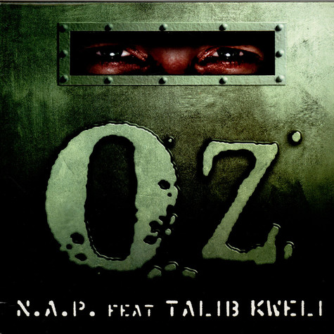N.A.P. - Oz Theme 2001 Neuhof Mix