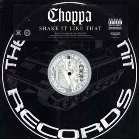 Choppa - Shake it like that