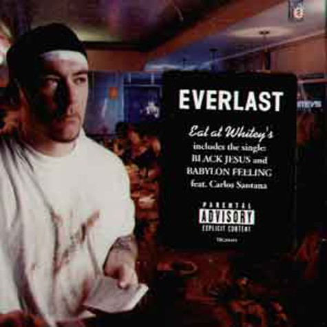 Everlast - Eat at whitey's