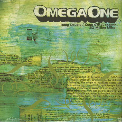 Omega One - Body double