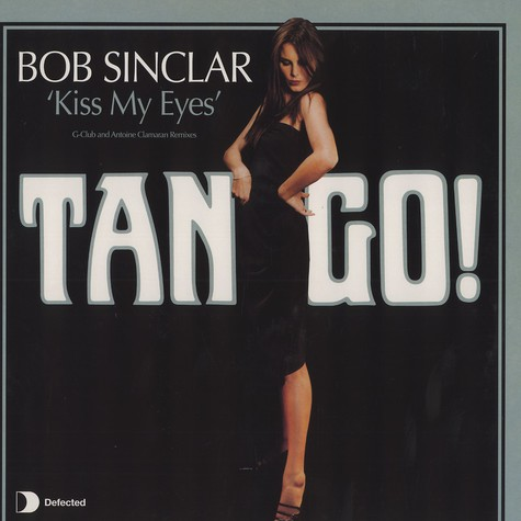 Bob Sinclar - Kiss my eyes remixes