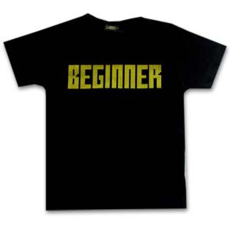 Beginner - Women T-Shirt - dot