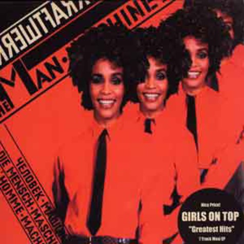 Girls On Top - Greatest hits
