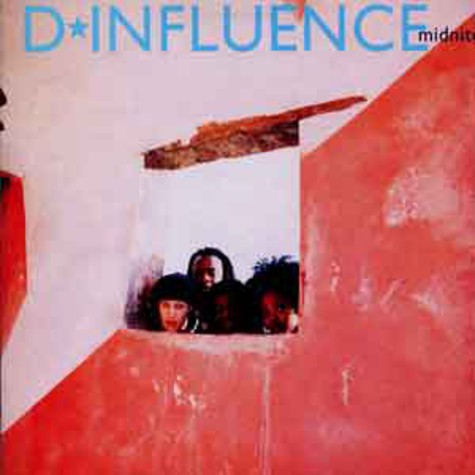 D-Influence - Midnite