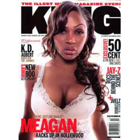 King Magazine - 2005 - 10 - october / november