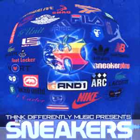 Think Differently Music presents - Sneakers