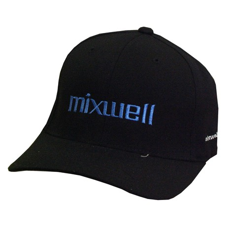 Mixwell - Mixtapes flexfit cap
