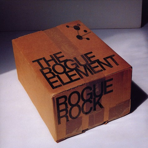 Rogue Element, The - Rouge rock