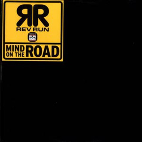Rev Run of Run DMC - Mind on the road