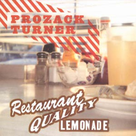 Prozack Turner of Foreign Legion - Restaurant quality lemonade