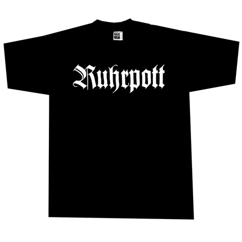 Selfmade Records - Ruhrpott logo
